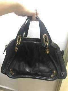 Chloe Paraty authentic bag