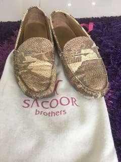 Authentic Sacoor Brothers Shoe
