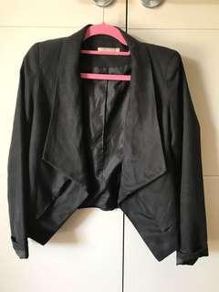 Forecast blazer size 6