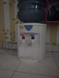 Dispenser miyako hot normal