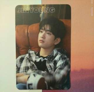 Got7 7for7 PCs