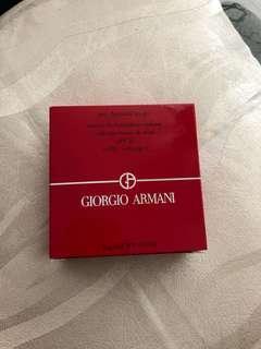 🚚 Giorgio Armani my Armani to go cushion refill