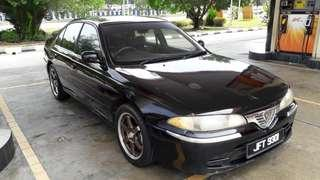 Proton Perdana V6 (M) 2000