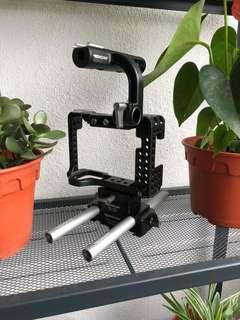 Movcam Cage for Sony A7 Series 2