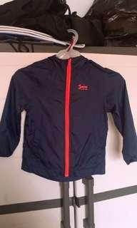Giordano Junior Jacket 4-5t