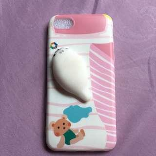 Squishy Iphone case for Iphone 7/7s
