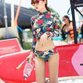 Clearance Sale! Instock. Brand New Swimsuit / Diving Suit