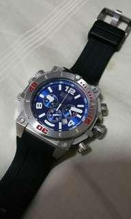 Barbos Pacific 1000m Mens Divers watch