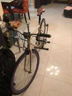 Cheap Fixie for sale