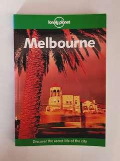 🆕️Lonely Planet - Discover Melbourne