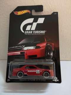Hotwheels Gran Turismo R32