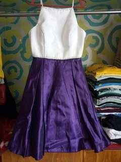 BELLA BIANCA || Cocktail Dress