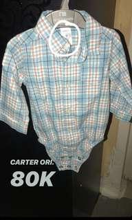 carter's ori jumpsuit