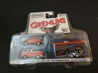 GreenLight Gremlin Set