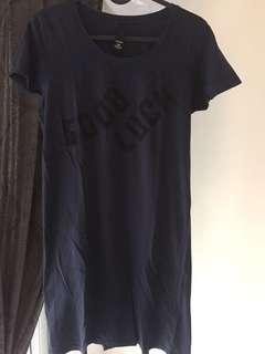 Factorie bodycon shirt