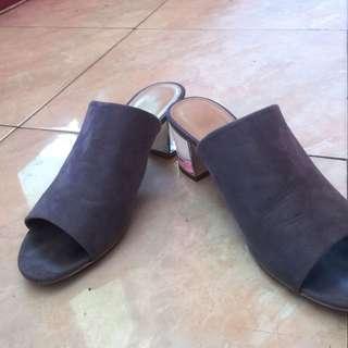 heels vnc