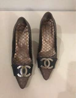 Chanel Shoes ( Size 36 1/2)
