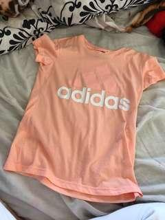 XS Adidas Shirt New