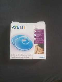 Avent thermupad