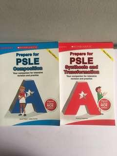 Prepare for PSLE English
