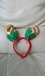 聖誕頭飾 Christmas headwear