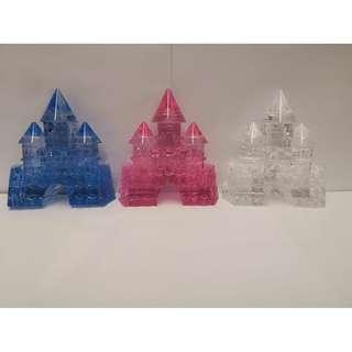 [CPCM] Acrylic Crystal - Castle