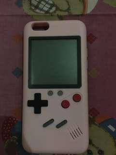 Retro Case Iphone 6 / 6s