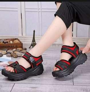 Women Outdoor Breathable Hiking Trekking Trail Water Sandals