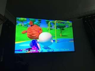 "Panasonic 49"" Full HD TV"