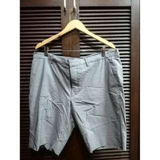 Uniqlo Dry Grey Shorts XL