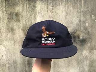 🚚 台灣製老帽 老鷹 棒球帽