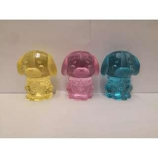 [CPCM] Acrylic Crystal - Dog