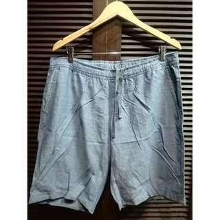 Uniqlo Easy Shorts Grey XL