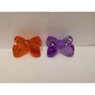 [CPCM] Acrylic Crystal - Ribbon