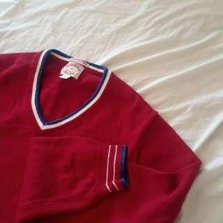 Vintage Brooks Brothers Sweater