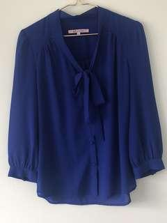 Review Blouse