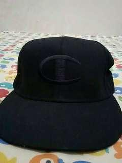topi champion original