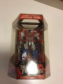 Transformers Optimus Prime Autobot Brand New