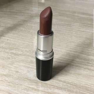 Mac Lipstick #OCT10