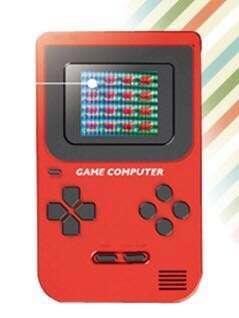 Pocket Game Computer DX
