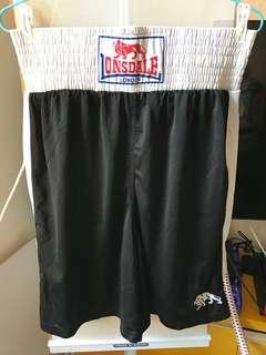 Landscape boxer shorts