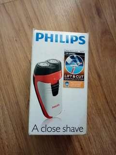 Philips A Close Shaver