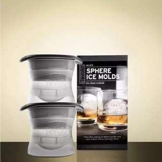 🚚 [Sellabrations] CLEARANCE Tovolo Ice molds - Set of 2