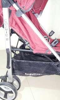 Jual lagi stroller baby elle