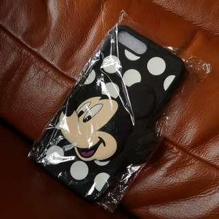 Brand New Mickey Mouse Soft Silicone iPhone 7 Plus Casing