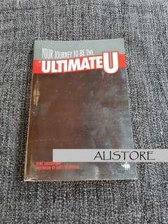 Your Journey to be the Ultimate U