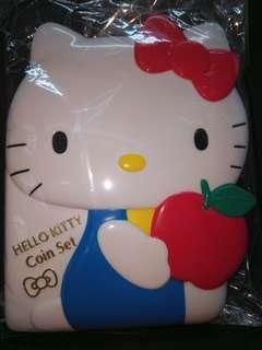 Hello kitty  日本紀念幣