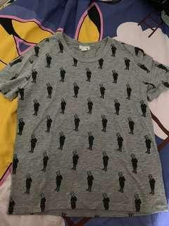 *包平郵* fifty percent tshirt