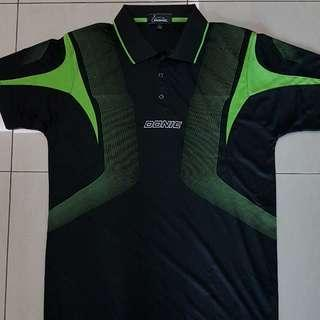 DONIC Mens Table Tennis Jersey (XL)