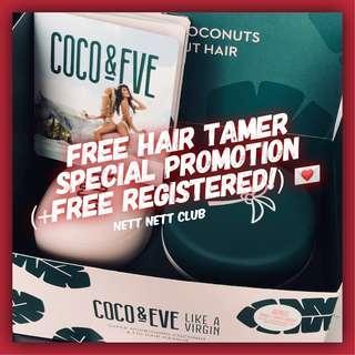 🚚 *NEW!* Coco & Eve Super Nourishing Hair Masque | Hair Mask | Coco and Eve Hair Treatment | Hair Masks #CarouPay